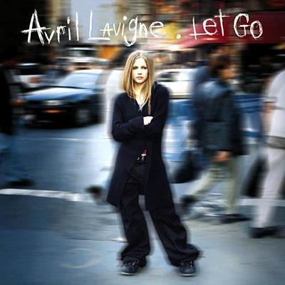 Let Go : Avril Lavigne | HMV&BOOKS online - 07822147402