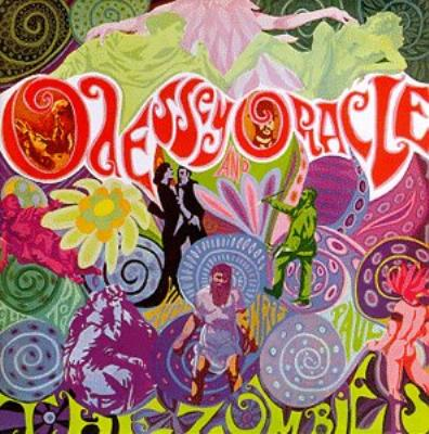 Odessey & Oracle