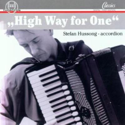 Hussong(Accordion)High Way For One