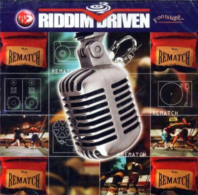 Rematch -Riddim Driven