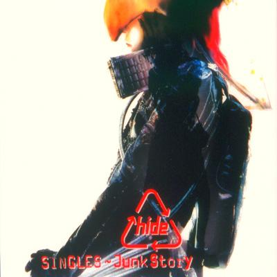 hide SINGLES〜Junk Story