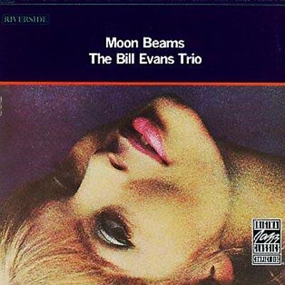 Moon Beams (アナログレコード)
