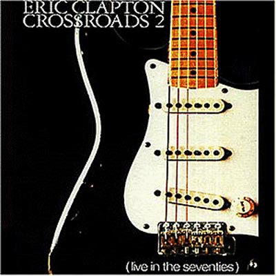 Cross Road 2 -Live In The 70's