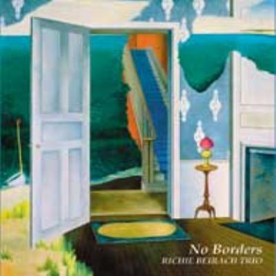 哀歌 No Borders