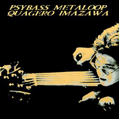 Psybass Metaloop