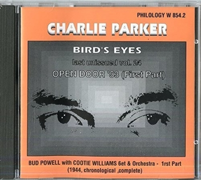 Birds Eyes Vol.24