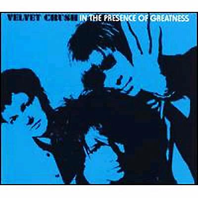 in the presence of greatness velvet crush hmv books online 104