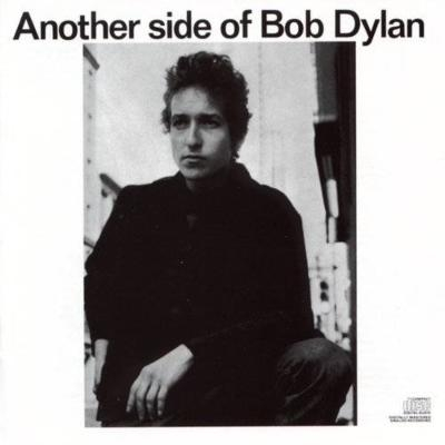 Another Side of Bob Dylan (アナログレコード)