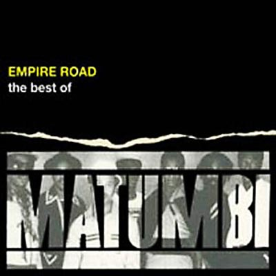 Empire Road -The Best Of