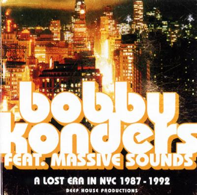Lost Era In Nyc 1987-1992