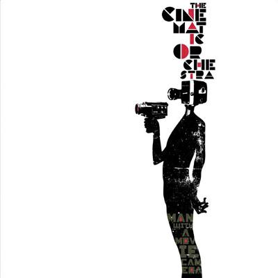 Man With The Movie Camera (Live)