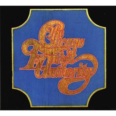 Chicago Transit Authority (Remastered)