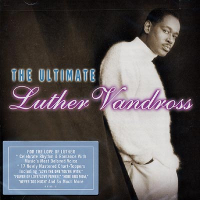 Ultimate Luther Vandross