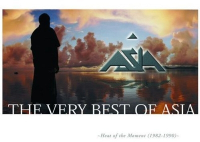Heat Of The Moment 1982-1990 -very Best Of