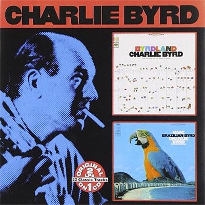 Byrdland / Brazilian Byrd