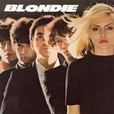 Blondie -Remaster