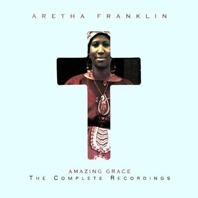 Amazing Grace -Complete Recordings (2CD)
