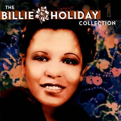 Billie Holiday Collection 1