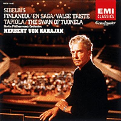 Symphonic Poems: Karajan / Bpo