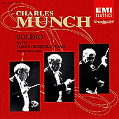 Orch.works: Munch / Paris.o
