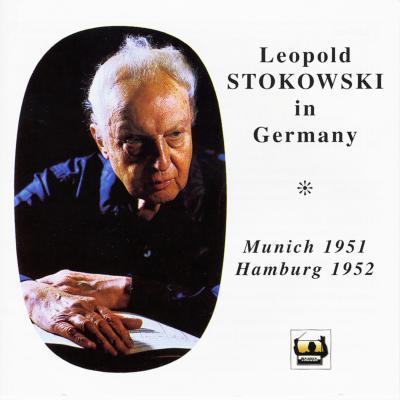 Sym.2 / .5, Etc: Stokowski / Bavarian.rso, Ndr.so