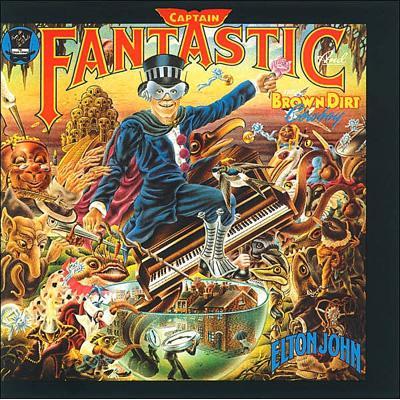 Captain Fantastic Online