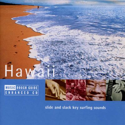 Rough Guide To The Music Of Hawaii
