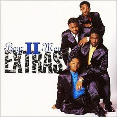 Extra : Boyz II Men | HMV&BOOK...