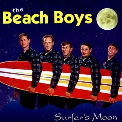 Surf's Moon