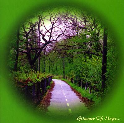 幻想旅行 森への誘い Glimmer Of Hope
