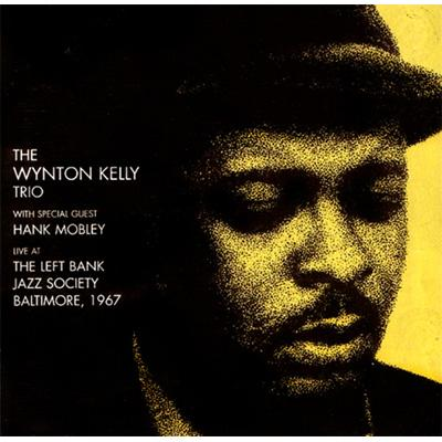 Live At The Left Bank Jazz Society Baltimore 1967 (2CD)