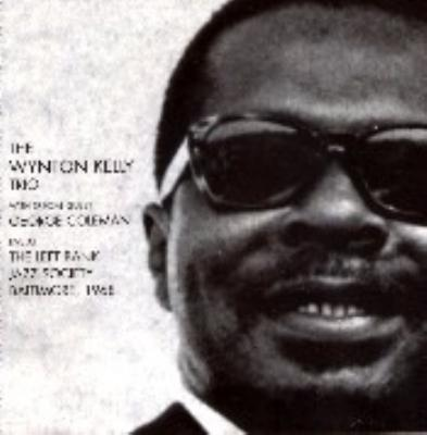 Live At The Left Bank Jazz Society Baltimore 1968 (2CD)
