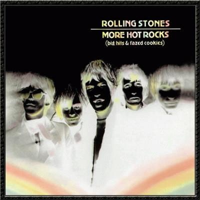 More Hot Rocks (Remastered)(Hybrid仕様)