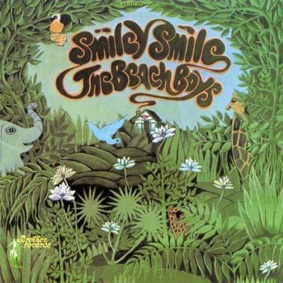 Smiley Smile / Wild Honey -Remaster