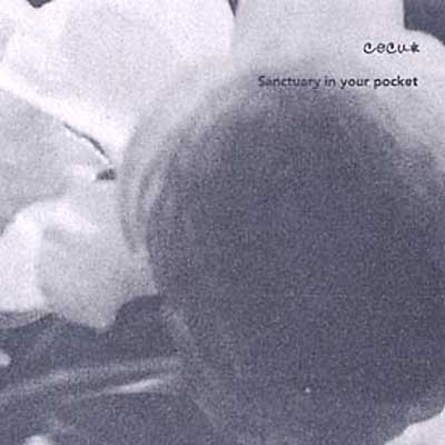 Sanctuary in your pocket by COCU