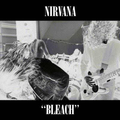 Bleach (アナログレコード)