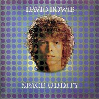 Space Oddity -Remaster