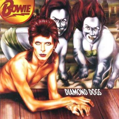 Diamond Dogs -Remaster