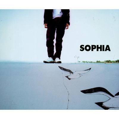 未だ見ぬ景色/手紙 : SOPHIA | HMV&BOOKS online - TFCC-89045
