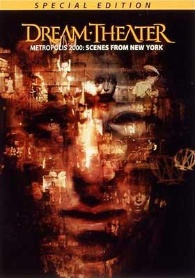 Metropolis 2000 Scenes From New York