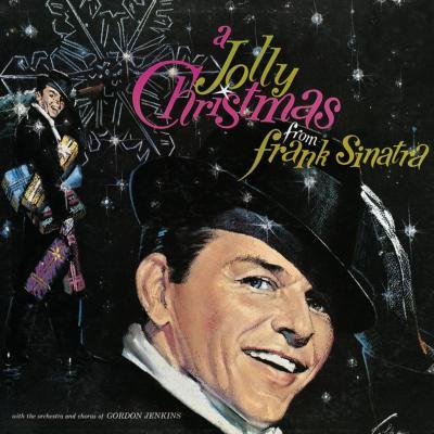 Jolly Christmas From Frank Sinatra -Remaster