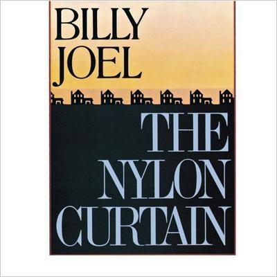 Nylon Curtain -Remastered
