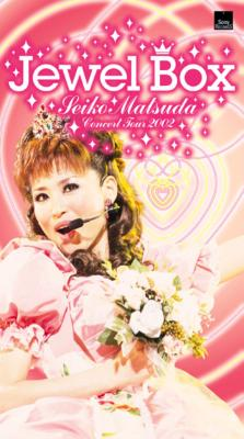 Seiko Matsuda Concert Tour 2002 Jewel Box