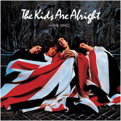 Kids Are Alright -Remaster