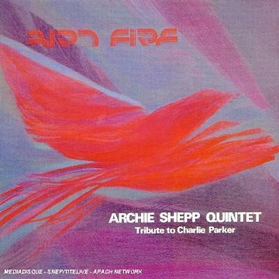 Bird Fire -Plays Charlie Parker