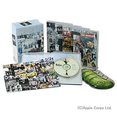 Anthology Dvd Box初回限定盤