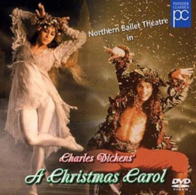 Northern Ballet Theater A Christmas Carol
