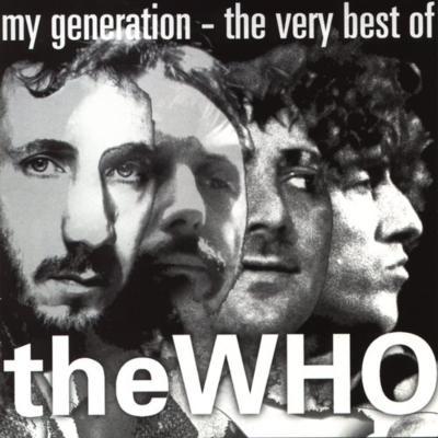My Generation: Best Of -Remix & Remaster
