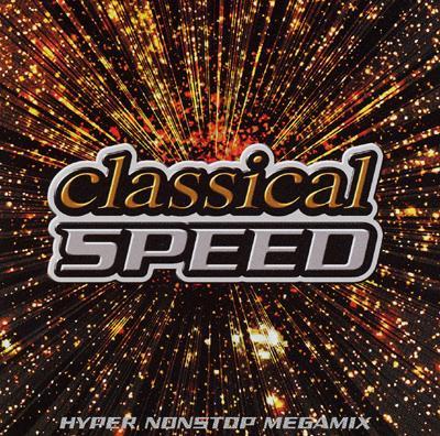 Classical Speed