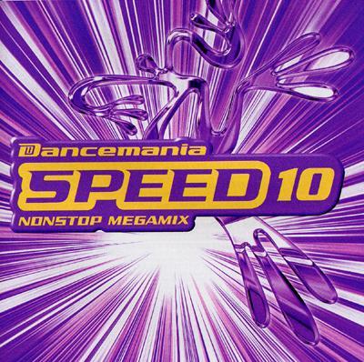 Dancemania Speed 10